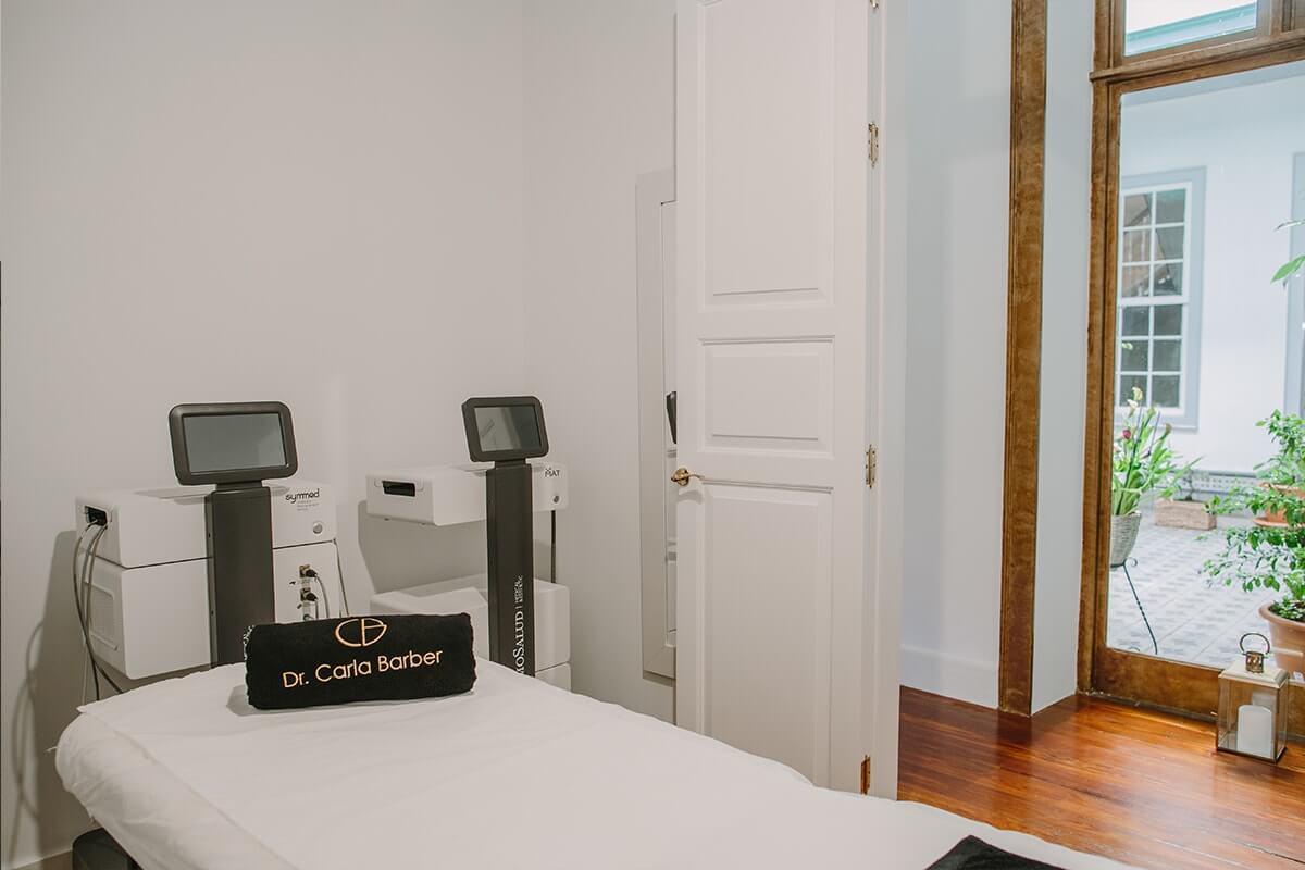 Clínica medicina estética en Las Palmas - Consultorio 2