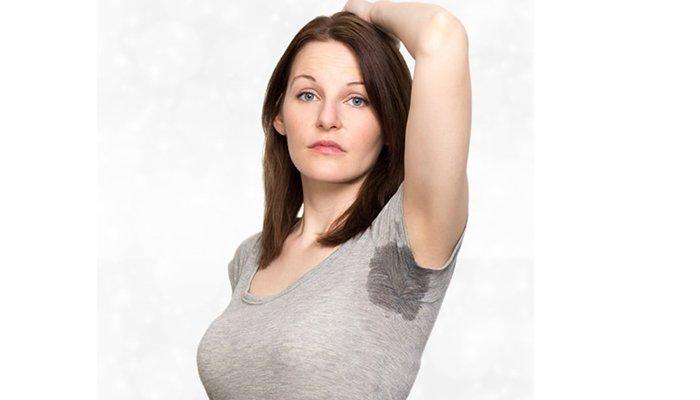 Hiperhidrosis o sudoración excesiva - Dr Carla Barber