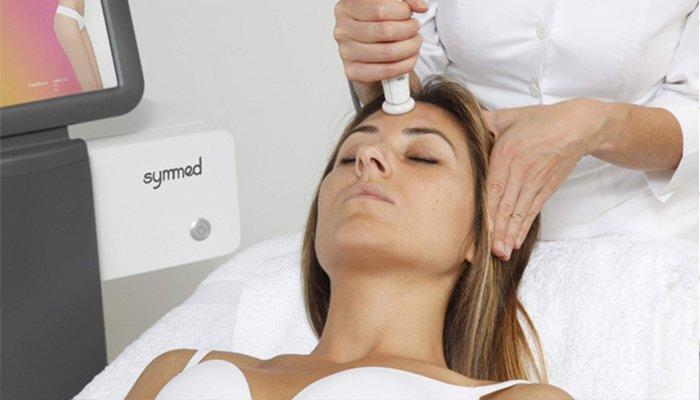 Symmed (incluye masaje drenante final) - Dr Carla Barber