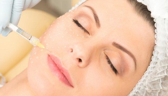 Vitaminas faciales - Dr Carla Barber