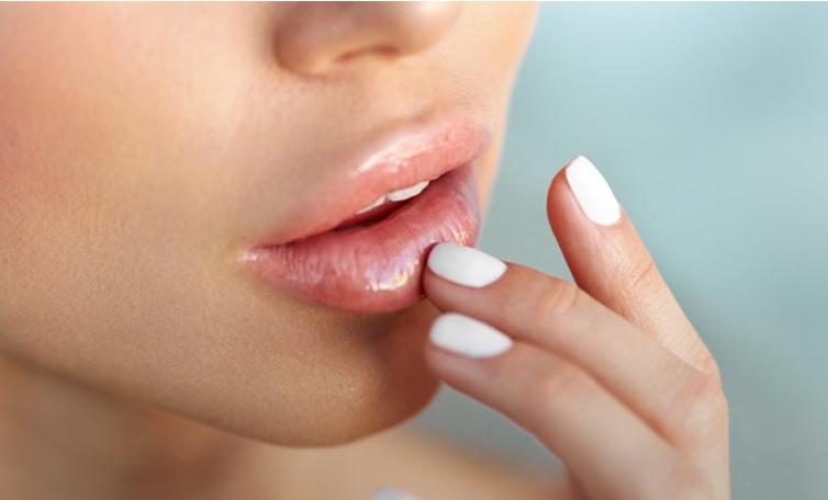 Hidratación de Labios - Dr Carla Barber