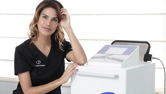 Cavit2 (cavitación) - Dr Carla Barber